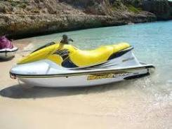 Yamaha WaveRunner. 90,00л.с., Год: 2004 год