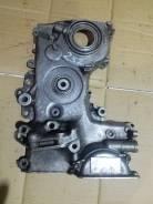 Лобовина двигателя. Toyota: Ractis, Vitz, Soluna Vios, Yaris, Belta, Vios Двигатель 2SZFE