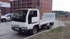 Nissan Atlas. Продам 2001г. в. Резина R-15 вкруг., 3 200 куб. см., 1 775 кг.