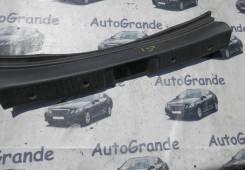 Панель замка багажника. Toyota ist, NCP65, NCP61, NCP60