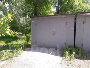 Гаражные блок-комнаты. улица Вилюйская 3, р-н Индустриальный, 22 кв.м., электричество