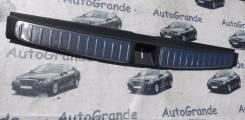 Панель замка багажника. Subaru Legacy, BP9, BP5, BPE