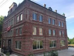 Продам отдельно стоящее здание в центре. Переулок Дзержинского 19, р-н Центральный, 1 135 кв.м.