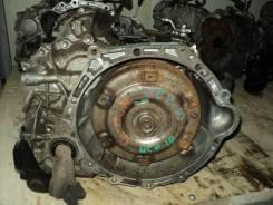 Автоматическая коробка переключения передач. Toyota Vitz, NCP91 Toyota Ractis, NCP100 Двигатель 1NZFE