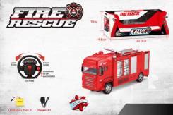 Радиоуправляемые пожарные машинки. Под заказ
