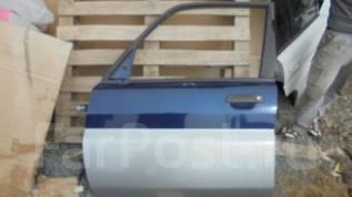 Дверь боковая. Mitsubishi Pajero Pinin Mitsubishi Pajero iO, H71W, H72W, H76W, H77W