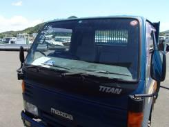 Mazda Titan. 1998г самосвал., 4 020 куб. см., 2 000 кг. Под заказ