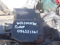 Поддон коробки переключения передач. Volkswagen Golf