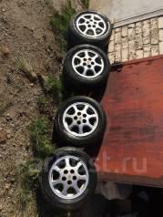 Продам шины с литьем