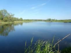 Продам озеро на участке 45 гектаров