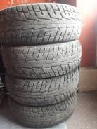 Federal Himalaya SUV. Зимние, износ: 50%, 4 шт