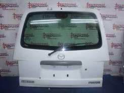 Дверь багажника. Nissan Vanette Mazda Bongo Mitsubishi Delica