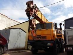 Донэкс КС-55743. Донэкс КС 55719, 10 850 куб. см., 32 000 кг., 23 м.