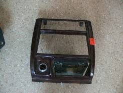 Консоль панели приборов. Subaru Forester, SF9