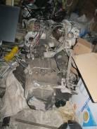Раздаточная коробка. Toyota Sprinter Carib, AE95, AE95G Двигатель 4AFHE