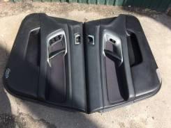 Обшивка двери. Subaru Legacy B4, BL9, BL5