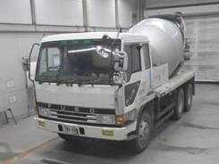 Mitsubishi Fuso. Mitsubishi FUSO, 16 750 куб. см., 5,00куб. м. Под заказ