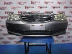 Ноускат. Honda Odyssey, RA6, RA7 Двигатель F23A
