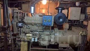 Настройка-ремонт дизель генераторов