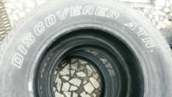 Cooper Discoverer ATR. Грязь AT, 2012 год, износ: 50%, 4 шт