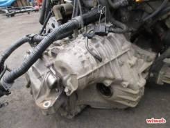 Акпп u151f Toyota highlander 2011г.