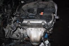 Двигатель в сборе. Honda: Elysion, Odyssey, Accord, CR-V, Edix, Accord Tourer, Element, Stepwgn Двигатель K24A