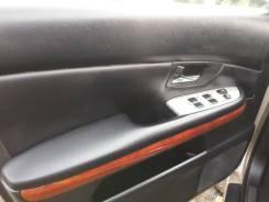 Стеклоподъемный механизм. Lexus RX350 Двигатель 2GRFE
