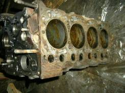 Блок цилиндров. Nissan Atlas, AGF22 Двигатель TD27