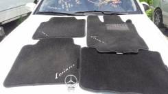 Коврик. Mercedes-Benz S-Class, W220