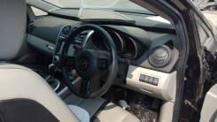 Панель рулевой колонки. Mazda CX-7, ER3P Двигатель L3VDT