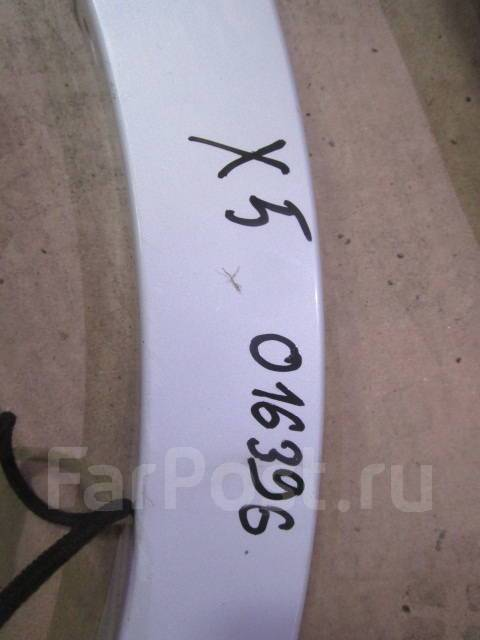 Накладка на крыло. BMW X5, F15