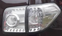 Оптика. Nissan Patrol, Y62 Двигатель VK56VD