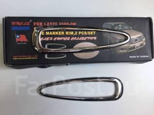 Поворотник. Lexus LX570