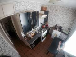 2-комнатная, проспект Октябрьский 21а. центральный, частное лицо, 44 кв.м.