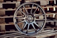 Light Sport Wheels. 8.0x18, 5x112.00, ET45, ЦО 66,6мм. Под заказ