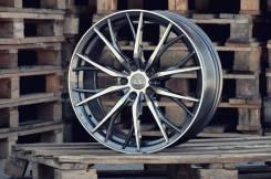 Light Sport Wheels. 8.5x20, 5x112.00, ET35, ЦО 66,6мм. Под заказ