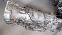 Автоматическая коробка переключения передач. Subaru Leone