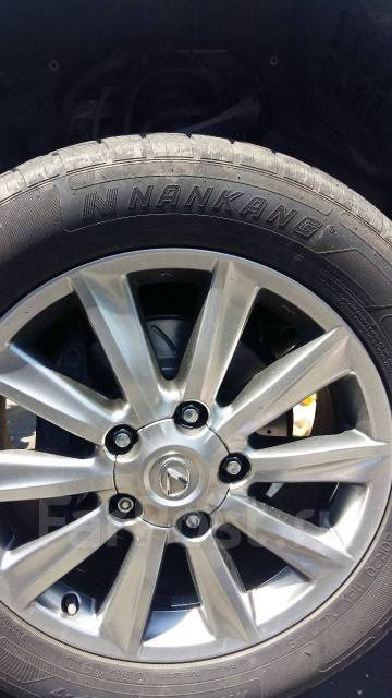 Диск тормозной. Lexus LX450d, URJ201, URJ202, VDJ201 Lexus LX460, URJ201, URJ202, VDJ201 Lexus LX570, URJ201, URJ201W, URJ202, VDJ201 Toyota Land Crui...