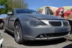 BMW 6-Series. E63, N62B44