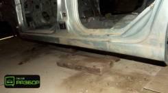 Порог кузовной Левый Nissan Almera Classic
