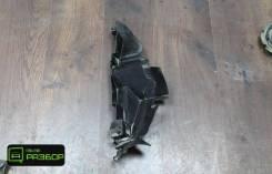 Дефлектор радиатора Audi A6