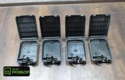 Коробка для блока efi Audi A6