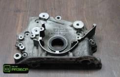 Лобовина двигателя Audi A6