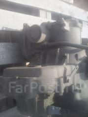 Автоматическая коробка переключения передач. Mazda Demio, DW3W Двигатель B3E