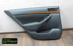 Обшивка двери Задняя левая Toyota Avensis