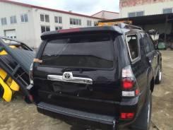 Дворник двери багажника. Toyota Hilux Surf, RZN215W, RZN215