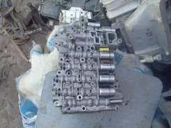 Блок клапанов автоматической трансмиссии. Volkswagen Golf