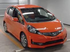 Honda Fit. вариатор, передний, 1.5, бензин, 37 000 тыс. км, б/п. Под заказ