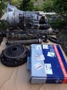 Механическая коробка переключения передач. Nissan Skyline Двигатели: RB25DET, RB25DE