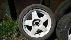 Honda Mugen. x16, 4x100.00